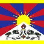I Hejnice se opět připojují k Vlajce pro Tibet