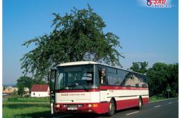 Omezení na lince 630 (Nové Město p.Smrkem - Praha) v Raspenavě