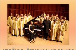 Do kostela dorazí zazpívat slavní Boni pueri