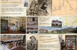 Muzeum horolezectví