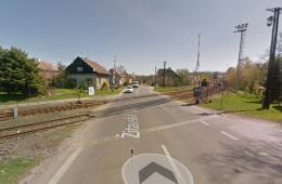 Uzavírka přejezdu ve Frýdlantě