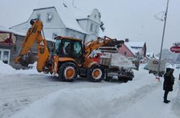 Lednová kalamita stála městskou kasu 150 tisíc korun