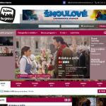 Kino Hejnice má nový web